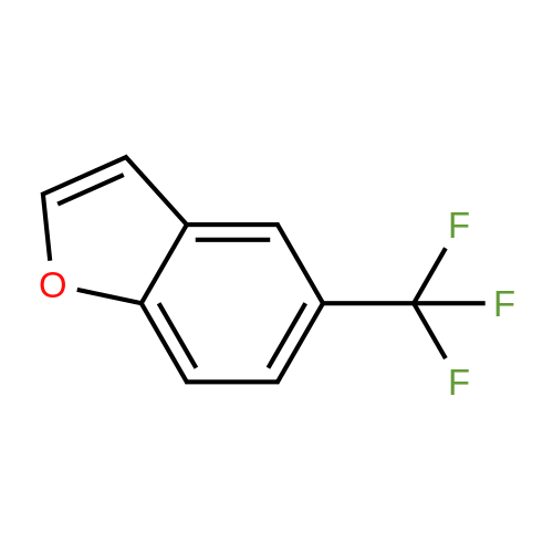 5-(Trifluoromethyl)benzofuran