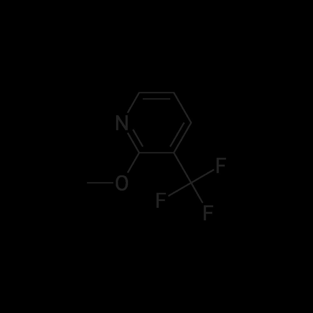 2-Methoxy-3-(trifluoromethyl)pyridine