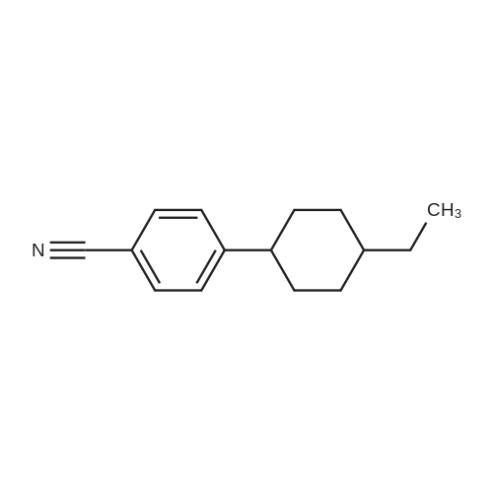 4-(4-Ethylcyclohexyl)benzonitrile