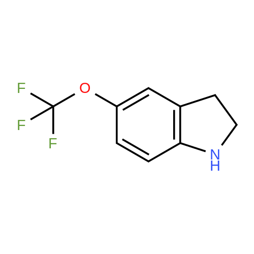 5-(Trifluoromethoxy)indoline