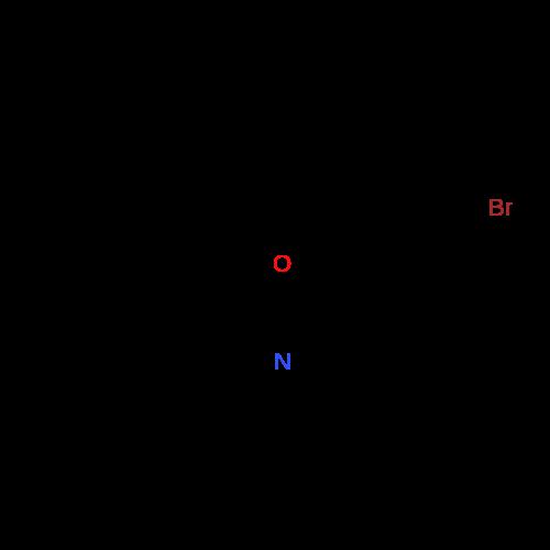 2-(3-Bromophenyl)-5-(tert-pentyl)oxazole