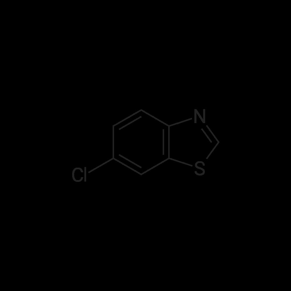 6-Chlorobenzo[d]thiazole
