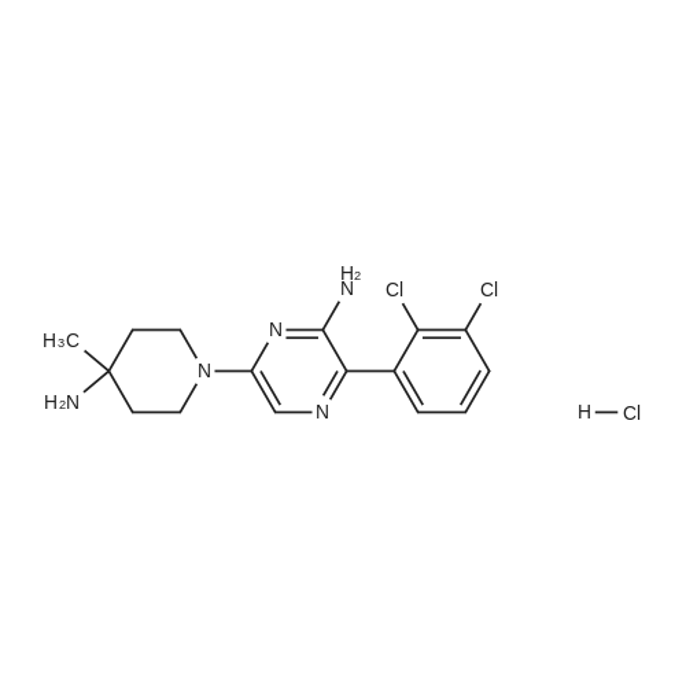 SHP099 hydrochloride