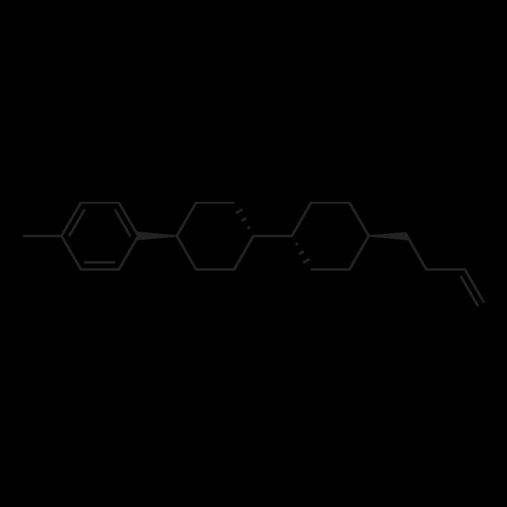 (trans,trans)-4-(But-3-en-1-yl)-4'-(p-tolyl)-1,1'-bi(cyclohexane)