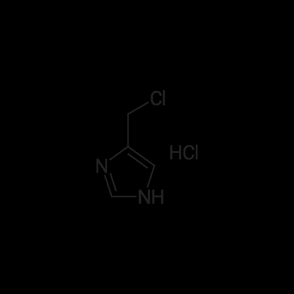 4-(Chloromethyl)-1H-imidazole hydrochloride