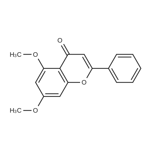 5,7-Dimethoxyflavone