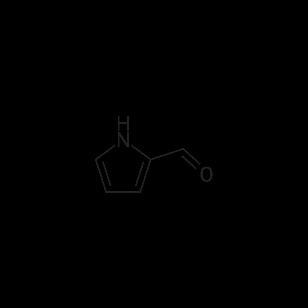 1H-Pyrrole-2-carbaldehyde