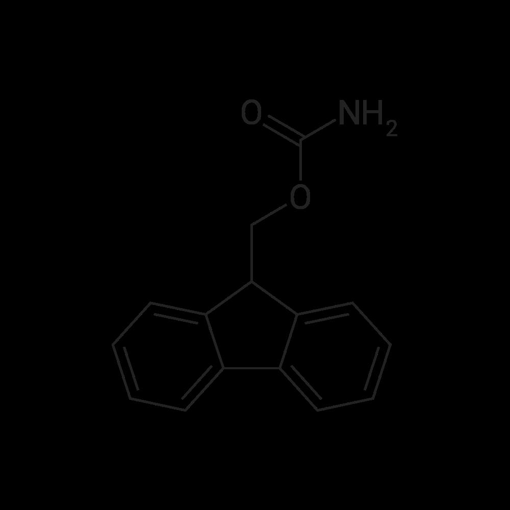 9-Fluorenylmethyl carbamate