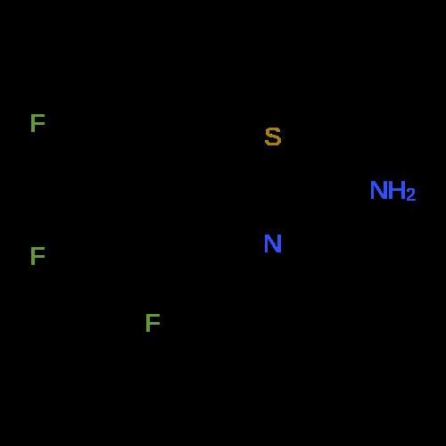 4,5,6-Trifluorobenzo[d]thiazol-2-amine