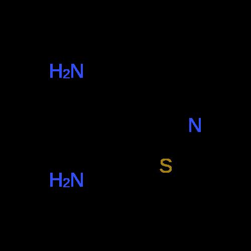 Isothiazole-4,5-diamine