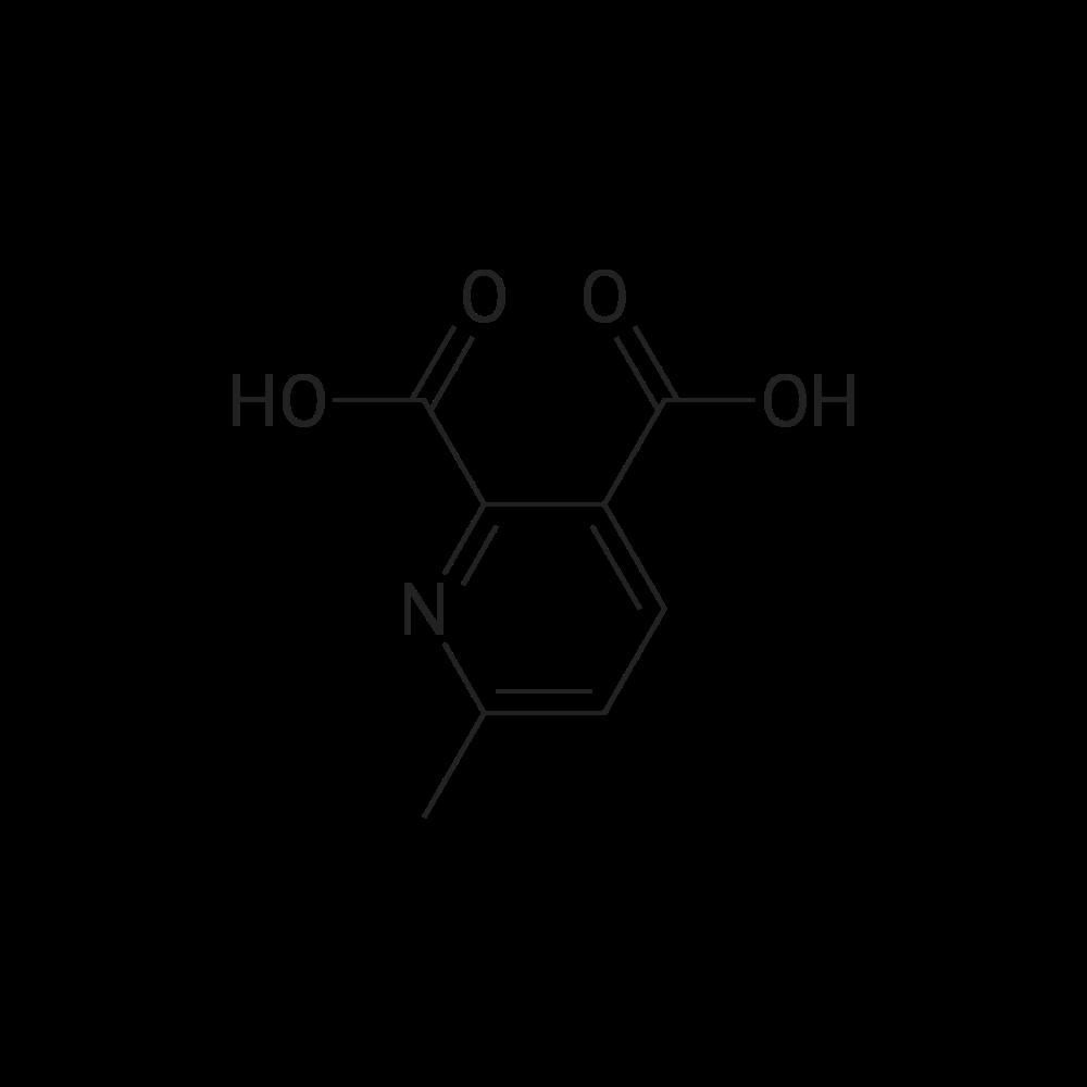 6-Methyl-2,3-pyridinedicarboxylic acid
