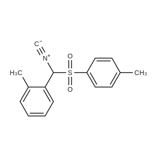 1-(Isocyano(tosyl)methyl)-2-methylbenzene