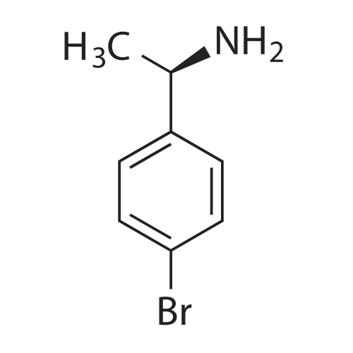 (R)-1-(4-Bromophenyl)ethylamine