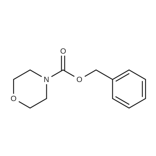 Benzyl morpholine-4-carboxylate