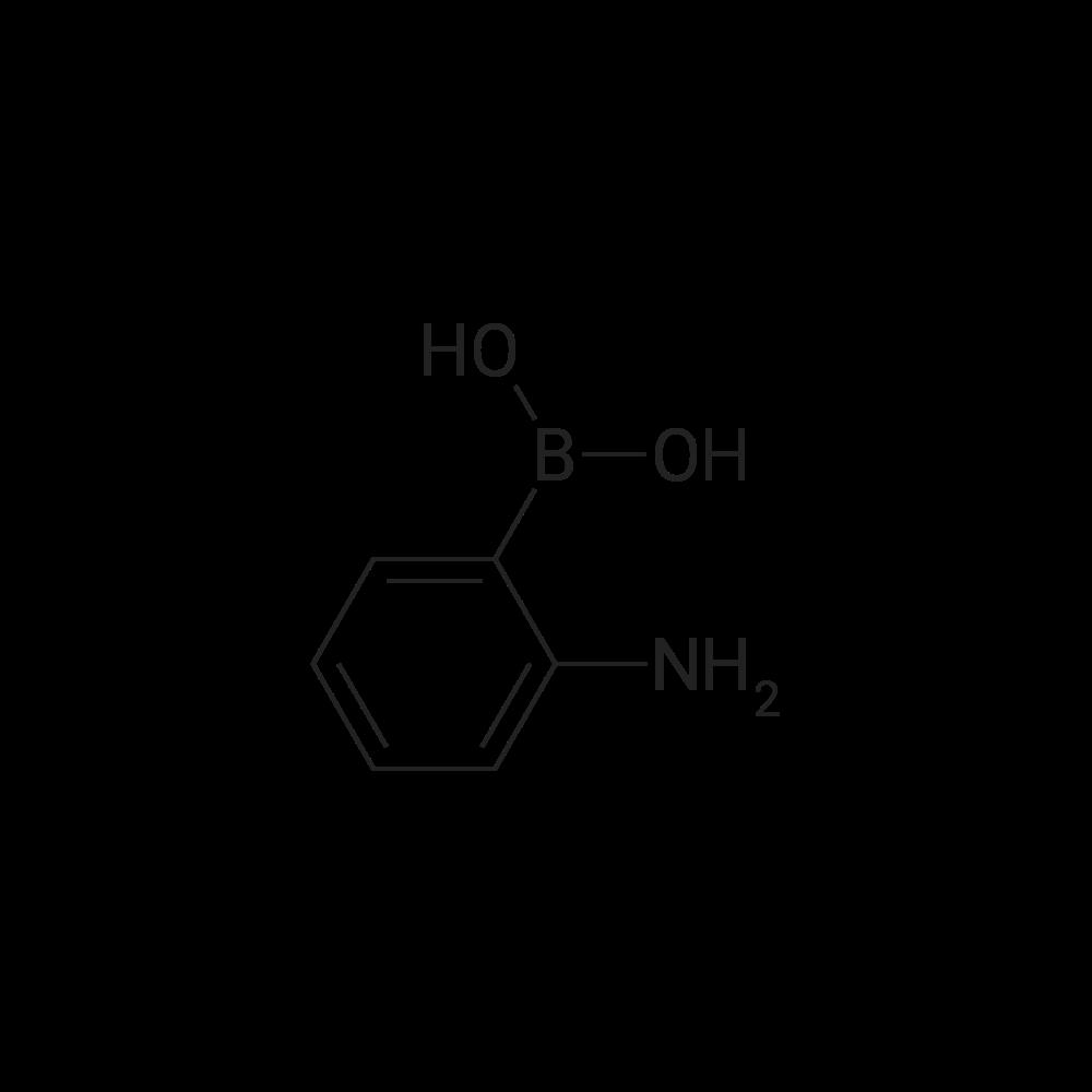 (2-Aminophenyl)boronic acid