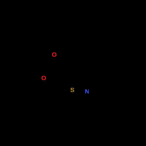 Ethyl 3-phenylisothiazole-5-carboxylate