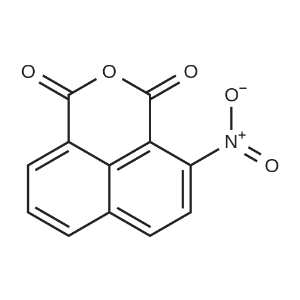 4-Nitrobenzo[de]isochromene-1,3-dione
