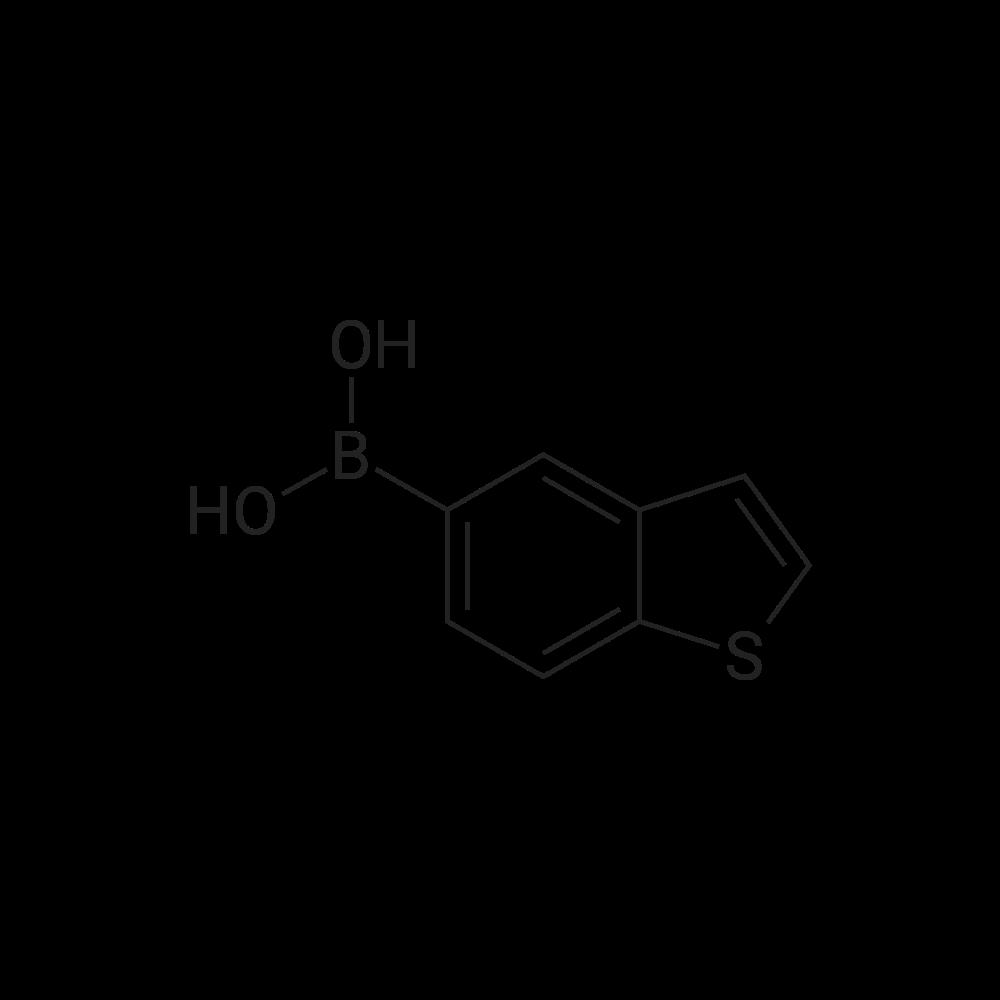 Benzo[b]thiophen-5-ylboronic acid
