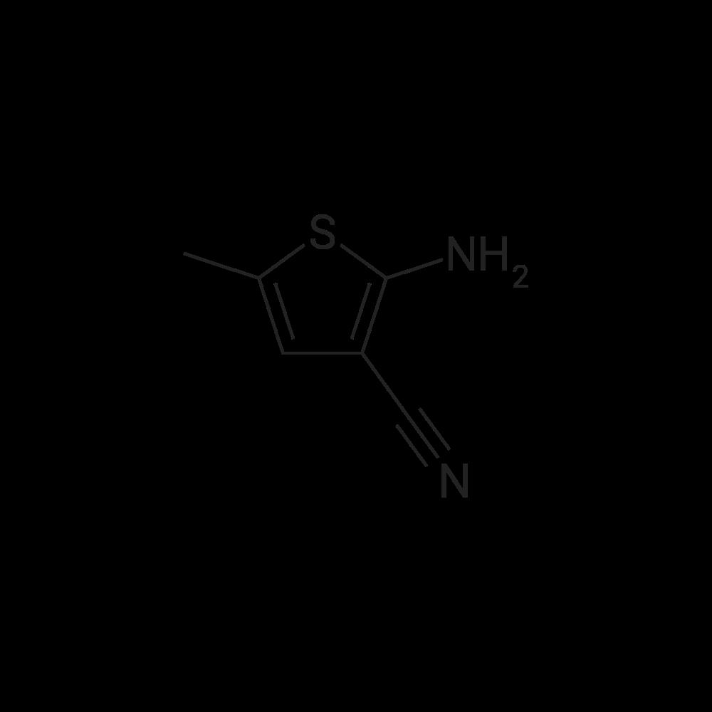 2-Amino-5-methylthiophene-3-carbonitrile