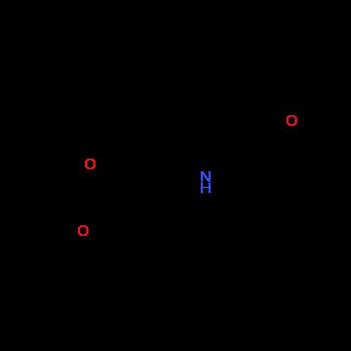 Methyl 3-((furan-2-ylmethyl)amino)propanoate
