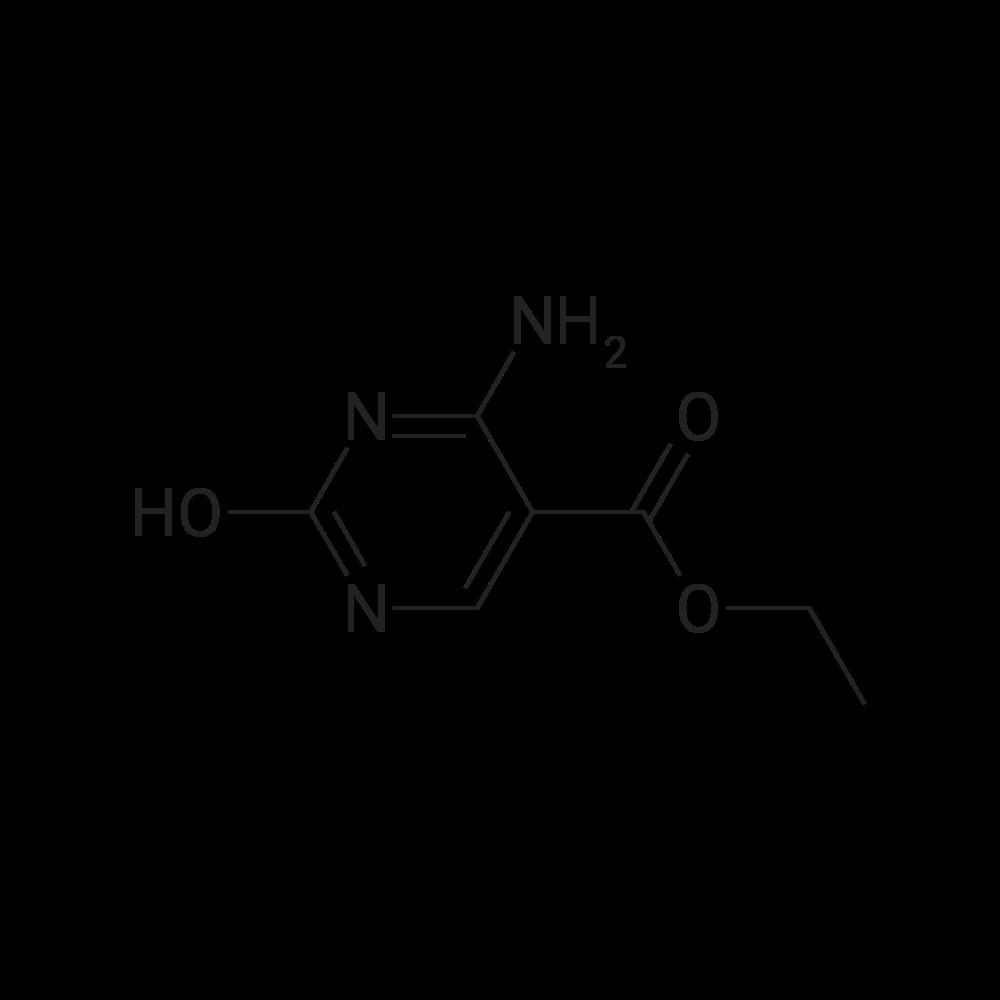 Ethyl 4-amino-2-hydroxypyrimidine-5-carboxylate