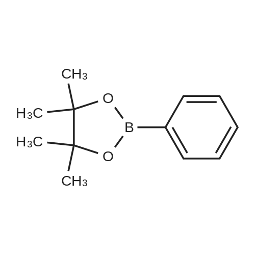 4,4,5,5-Tetramethyl-2-phenyl-1,3,2-dioxaborolane