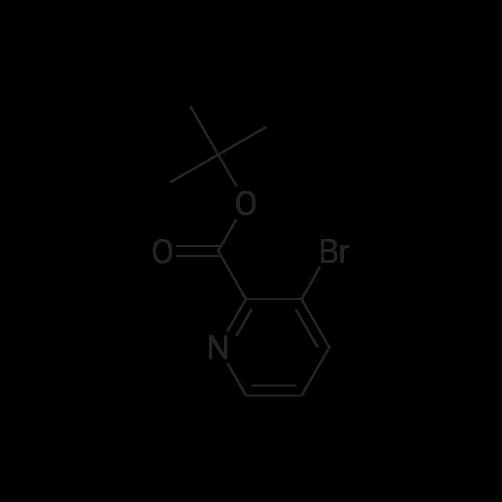 tert-Butyl 3-bromopicolinate