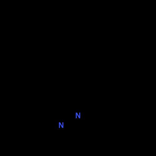 3,4-Dibenzylcinnoline