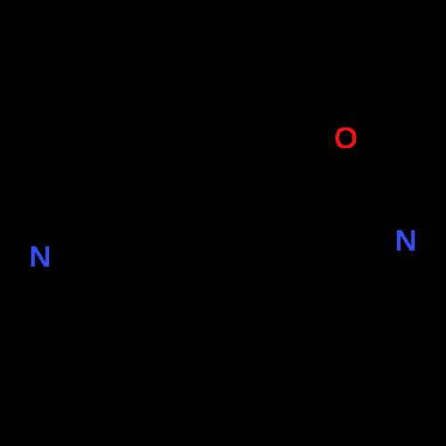 Benzo[d]oxazole-6-carbonitrile
