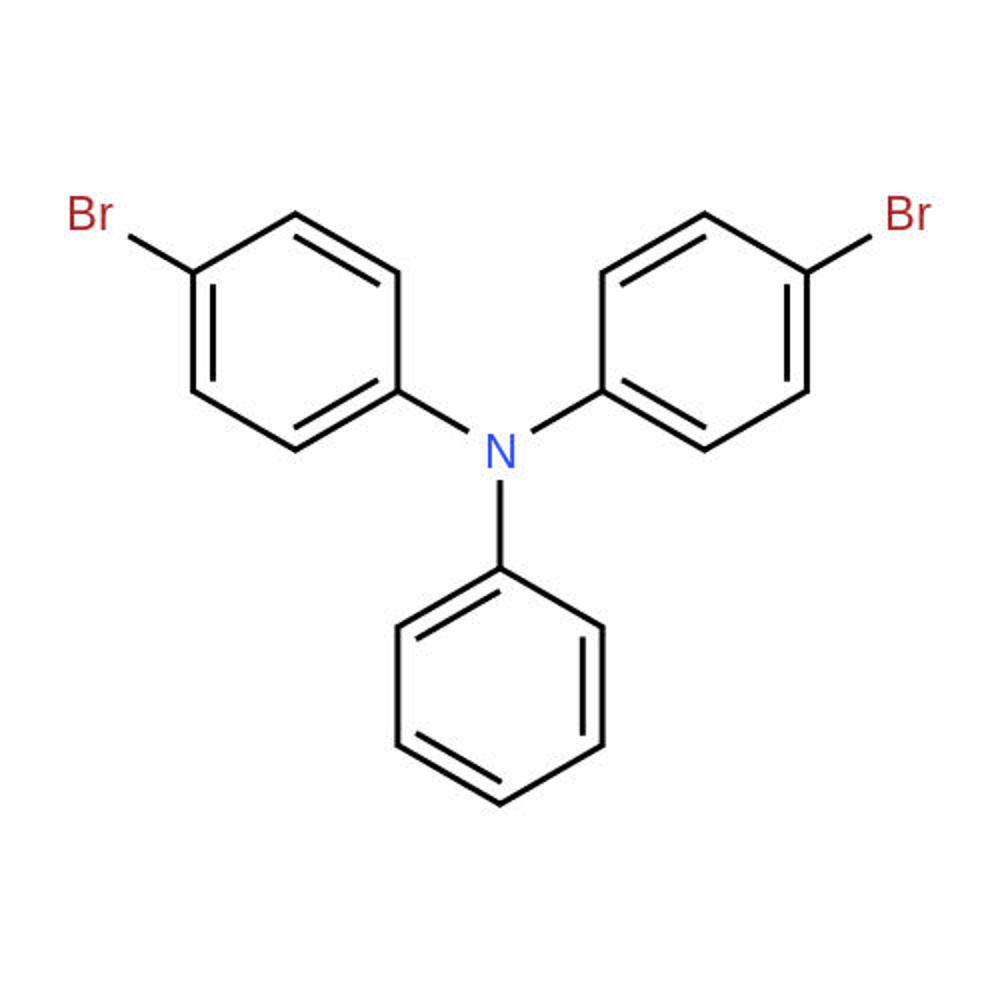 4,4'-Dibromotriphenylamine