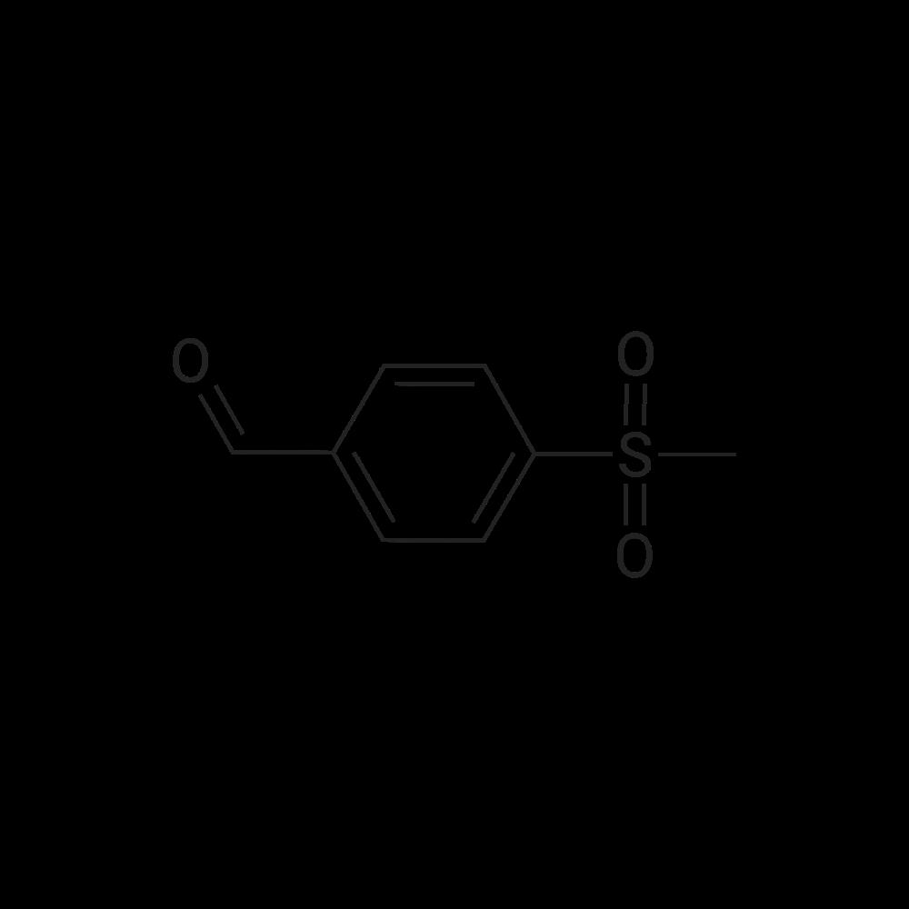 4-(Methylsulfonyl)benzaldehyde