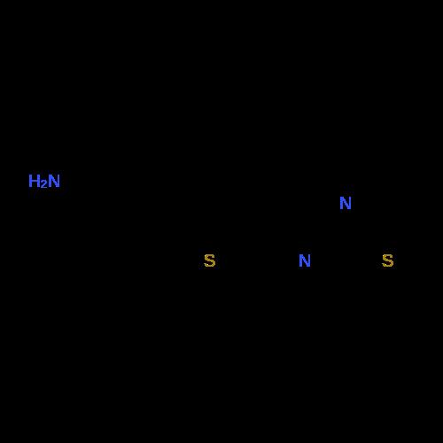 2-(5,6-Dihydroimidazo[2,1-b]thiazol-6-yl)benzo[b]thiophen-5-amine