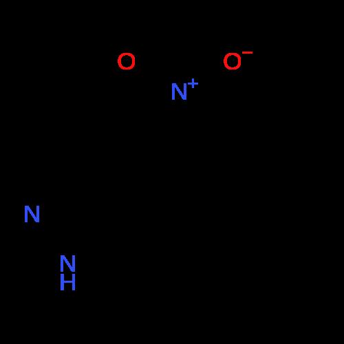 6-Methyl-4-nitro-1H-indazole