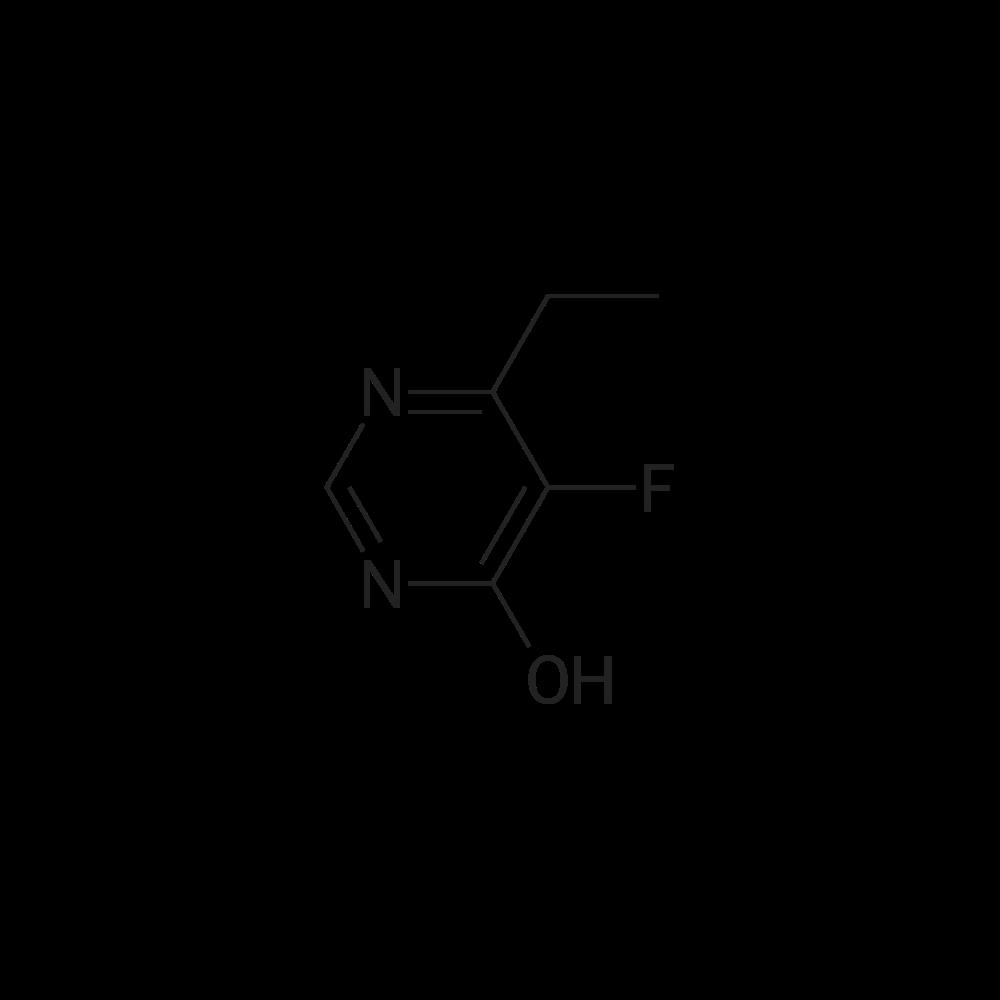 4-Ethyl-5-fluoro-6-hydroxypyrimidine