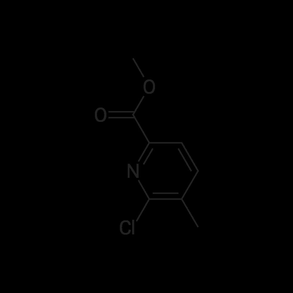 Methyl 6-chloro-5-methylpicolinate
