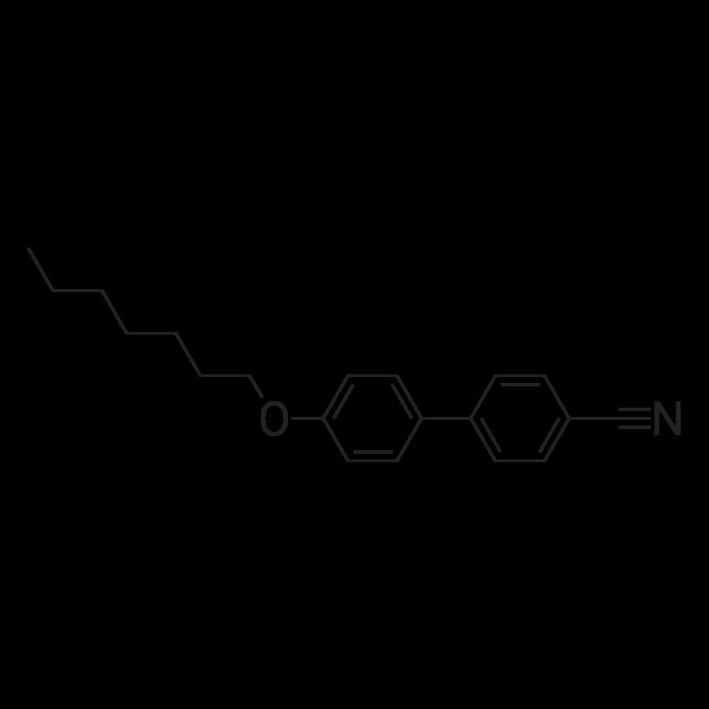 4'-(Heptyloxy)-[1,1'-biphenyl]-4-carbonitrile
