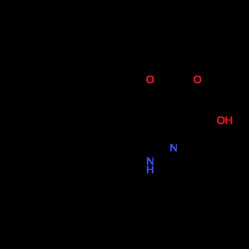6-(tert-Butyl)-4-oxo-1,4-dihydrocinnoline-3-carboxylic acid