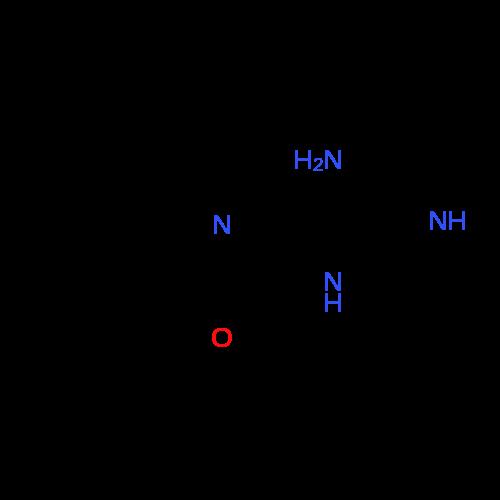 1-(Benzo[d]oxazol-2-yl)guanidine