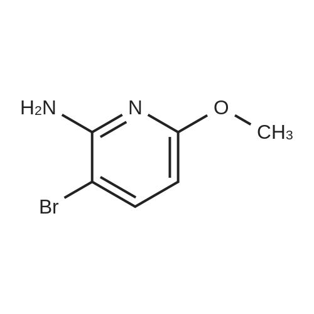 3-Bromo-6-methoxypyridin-2-amine