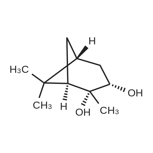 (1R,2R,3S,5R)-2,6,6-Trimethylbicyclo[3.1.1]heptane-2,3-diol