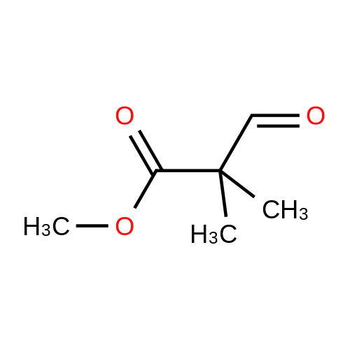 Methyl 2,2-dimethyl-3-oxopropanoate