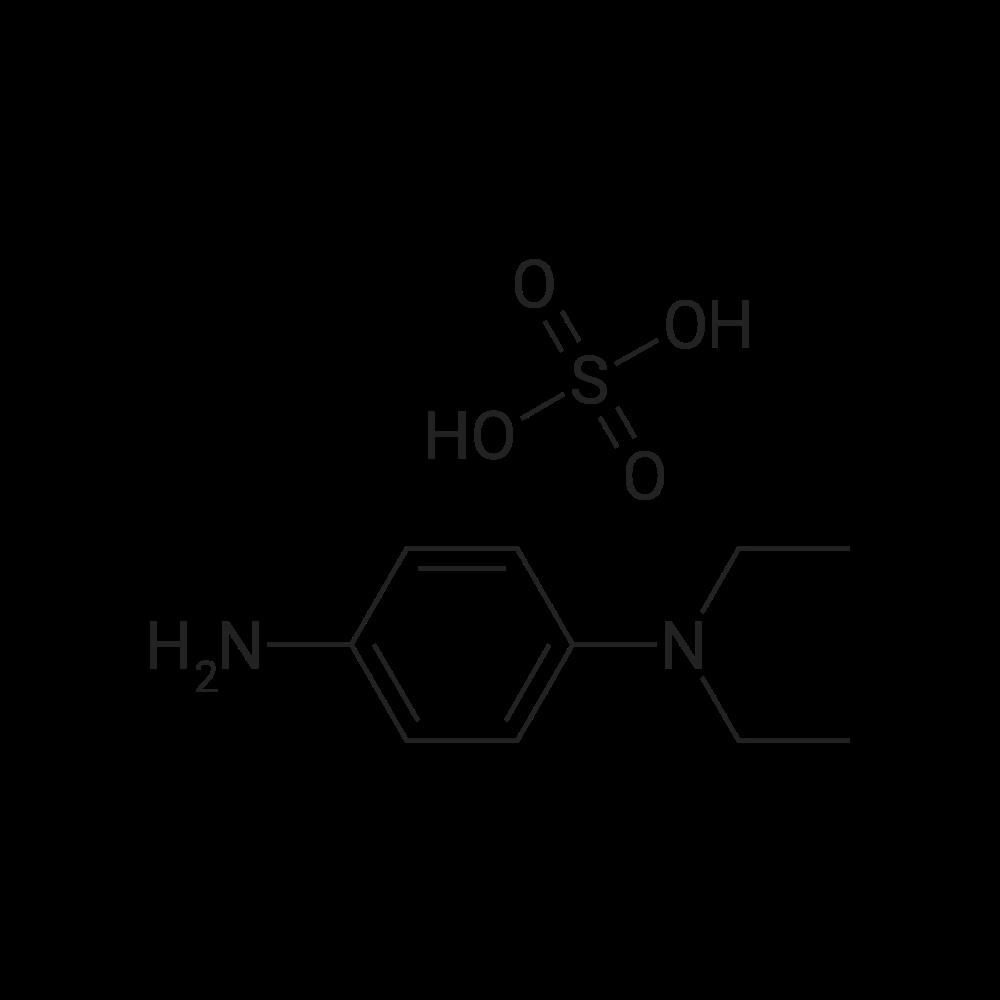 N1,N1-Diethylbenzene-1,4-diamine sulfate