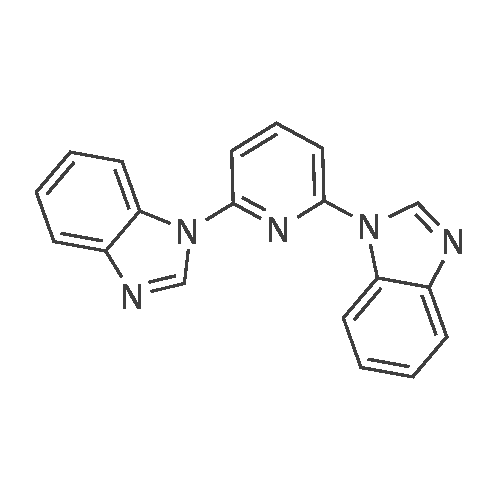 2,6-Bis(1H-benzo[d]imidazol-1-yl)pyridine