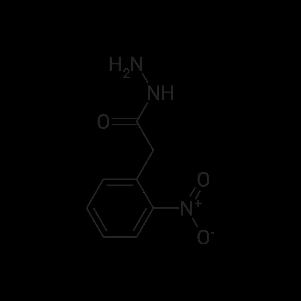 2-(2-Nitrophenyl)acetohydrazide