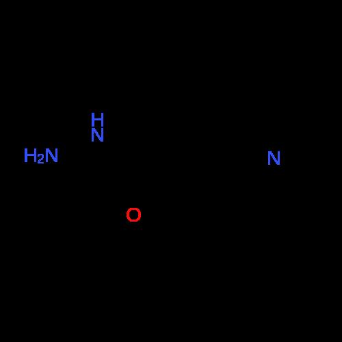 2-(1-Methyl-1H-pyrrol-2-yl)acetohydrazide