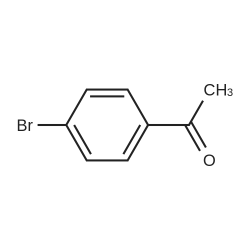 1-(4-Bromophenyl)ethanone