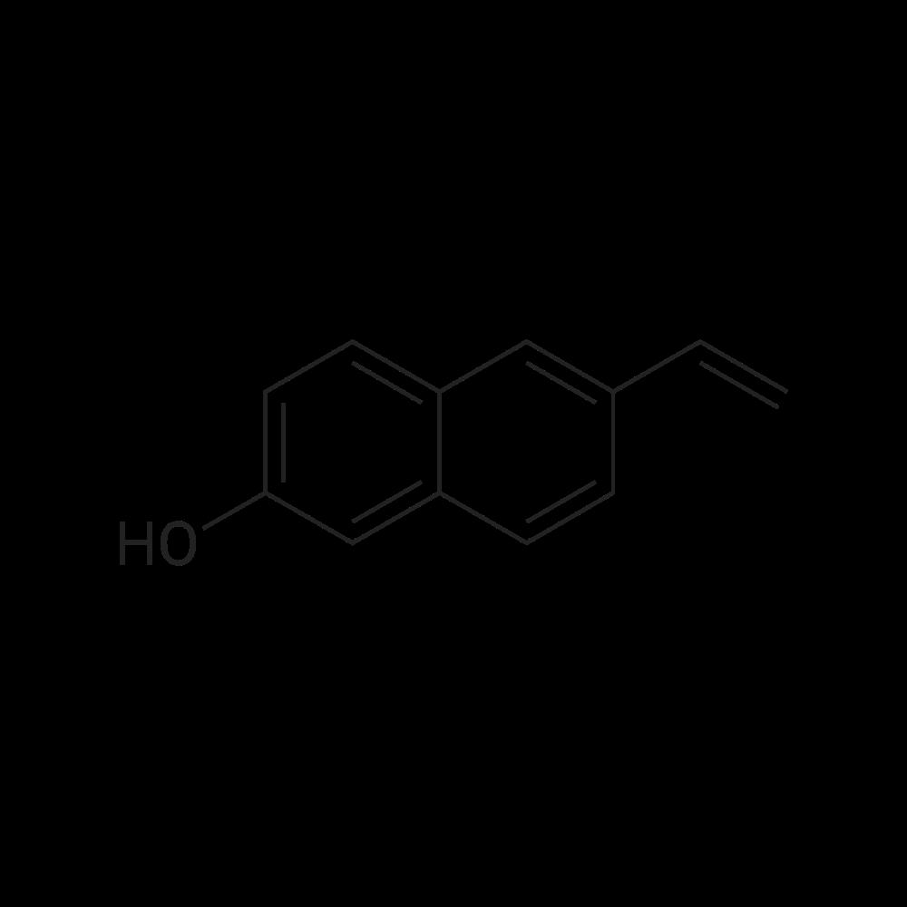 6-Vinylnaphthalen-2-ol