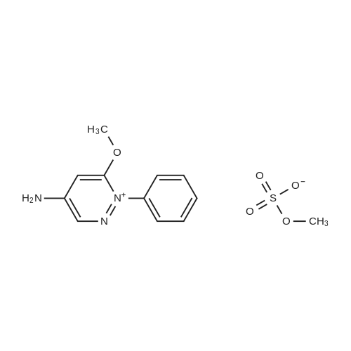 Amezinium methylsulfate