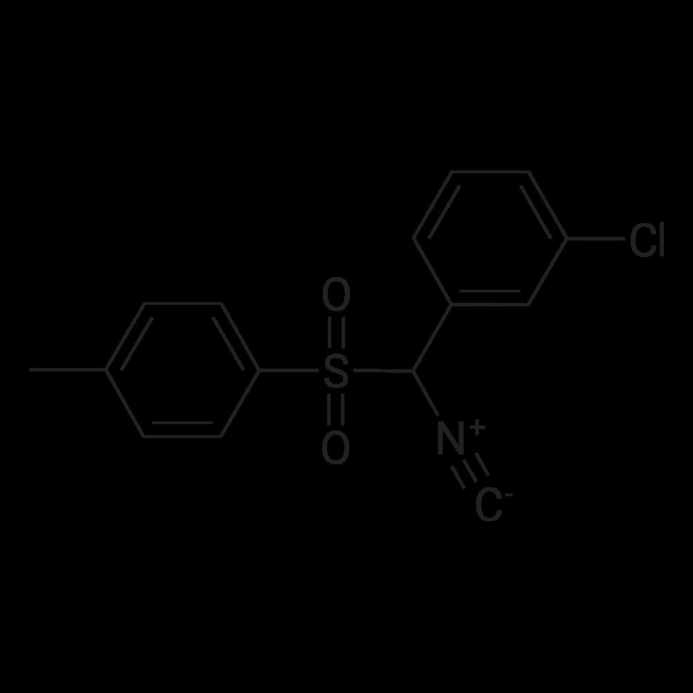 1-Chloro-3-(isocyano(tosyl)methyl)benzene