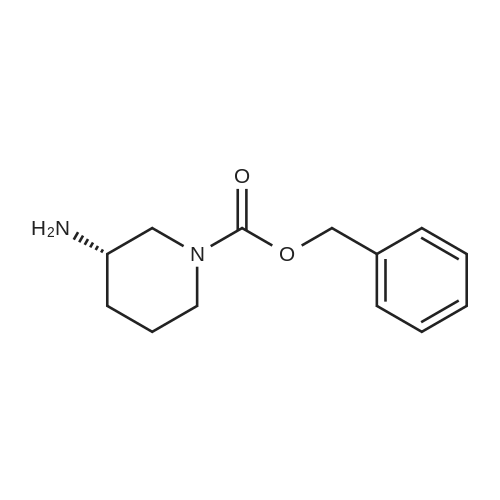 (S)-Benzyl 3-aminopiperidine-1-carboxylate